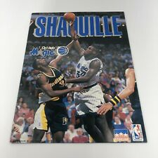 1993 SHAQUILLE O'NEAL Starline RARE ROOKIE School Pocket Folder NBA Orlando