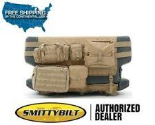 Smittybilt G. E. A. R. Retro Seat Cover Jeep 76-86 Cj-7 87-06 Wrangler 5660224