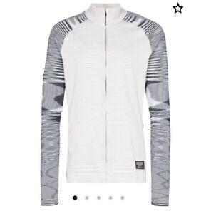 Dy2018 💯 % Adidas X Missoni PHX Jacket Us M