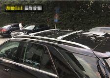 Mercedes Benz W166 M ML GLE 2013-2018 baggage roof rack rail cross bar crossbar