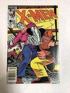X-Men (1984) # 183 (VF/NM) Canadian Price Variant (CPV)