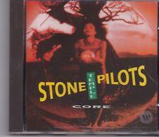 Stone Temple Pilots-Core cd album