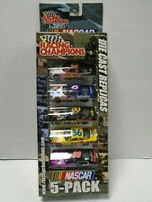 NASCAR Racing Champions 1:64 Scale 5-Pack Mark Martin & More 050219AMCAR2