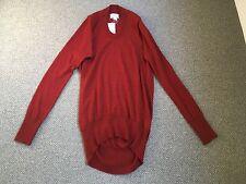 New Maison Martin margiela Dress Jumper Size L
