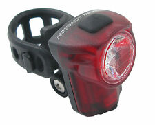 Cygolite Hotshot Micro 30 Rear Red Bike Light Flashing 5M USB Rechargeable 2Watt