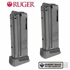 Ruger LCP II .22 LR 10 Round MAGAZINE 2-Pk Factory 90697 FAST SHIP