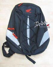 BRAND NEW Genuine Honda Corporate Merchandise Luxury Ruck Sack Back Pack Pak Bag