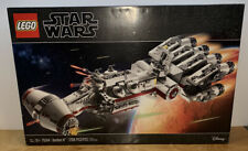 LEGO STAR WARS TANTIVE IV 1768 PCS BRAND NEW FACTORY SEALED *HARD TO FIND* RARE