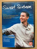 Dolce Sedicenne DVD 2002 Ken Loach Britannico Scozzese Teen Delinquency Drama