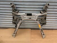 02 03 04 05 06 07 08 BMW E65 745I FRONT ENGINE CROSS MEMBER SUB FRAME CRADLE J #