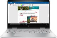 """Open-Box Excellent: HP - ENVY x360 2-in-1 15.6"""" Touch-Screen Laptop - Intel C..."""