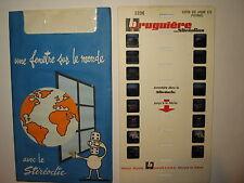 STEREOCARTE BRUGUIERE COTE DE JADE 1 PORNIC  N° 2236