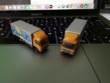 BANDAI - Japanese Truck Collection - 2 items 1 set H - NITTSU Oil tanker Car B2