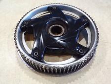 BMW F 800 ST S R 06-12 rear wheel belt pulley 07 08 09 10 11
