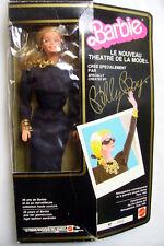 BARBIE BILLY BOY - LE NOUVEAU THEATRE DE LA MODE - 1985