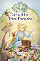 Disney Fairies – Rani and the Three Treasures: Chapter Book, , Very Good Book