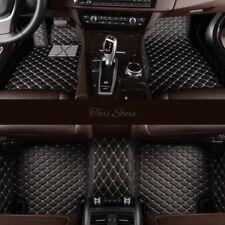 Audi S6 BJ 2010-2018 Fußmatten Fußraum Automatten Schalen Auto Matten