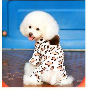 ONESIE FOR DOGS * FOR COSY RELAXING NIGHTS IN *  DCL 05