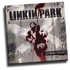 Linkin Park - Hybrid Theory Giclee Canvas Album Cover Picture Art