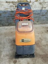More details for taski aquamat 30  carpet extraction cleaning machine single phase power