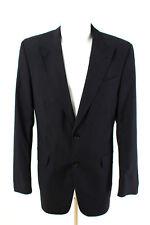Tom Rusborg Sakko Gr. 102 (L Schlank) 100% Wolle Sakko Business Jacket