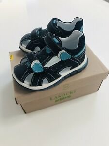New Baby Boy Summer Shoes Sandals Size 22