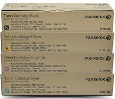 Fuji Xerox CT201586 Black Toner for DocuCentre V C7785, C7780