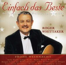 Roger Whittaker - Frohe Weihnacht [New CD]
