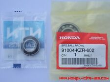 Honda CBR 125 special camshaft bearings pair. Compatible all type all year