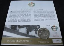 2006 | Gibraltar One Crown Coin FDC | Coins | KM Coins