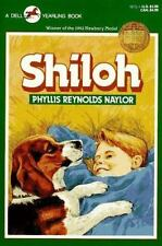 Shiloh (Yearling Newbery) by Phyllis Reynolds Naylor