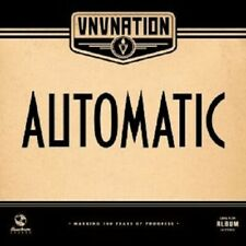 VNV NATION - AUTOMATIC  CD NEUWARE