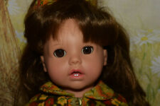 Gotz Pampolina  Doll Germany  Puppenfabrik JENN