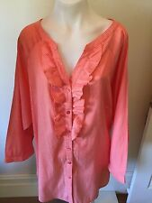 SZ 20 MAGGIE T SHIRT *BUY FIVE OR MORE ITEMS FREE POST*