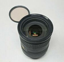 Nikon NIKKOR 18-200mm f/3.5-5.6 AF-S VR ED M/A Lens - Manual Focus Only