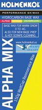 Holmenkol Alphamix Yellow: 150 grams