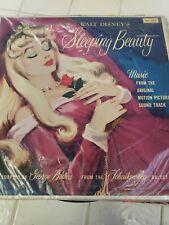Walt Disney's Sleeping Beauty WdL-4018