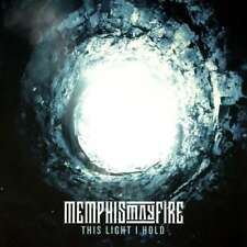 Memphis May Fire - This Light I Hold (coloreado Vin NUEVO LP