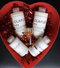 Olaplex #3, #4, #5 , #6 & #7- Full Size, Sealed, SUPER FAMILY PACK