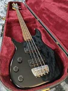 USA Peavey Foundation Vintage Bass Left Handed 1984 With Hard Case Lefty