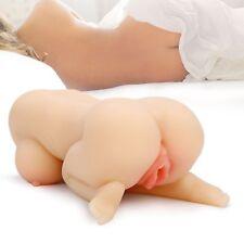 Realistic Mini Male Sex Doll Masturbator with Vagina and Big Boob Anal Sex Doll