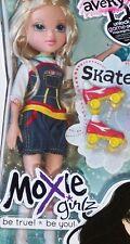 MOXIE GIRLZ *  AVERY  * SKATE