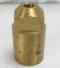 Spraying Systems 3/4 H Fulljet, Standard and Medium Capacity - Brass (New)