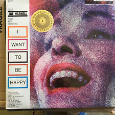 NEW Sealed Lp VINYL RECORD NOS Joe Harnell Piani Want To Bw Happy EPIC  Stereo