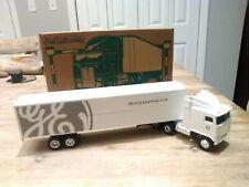 ERTL Collectibles Kenworth K100E General Electric Cab & Trailer Diecast 1:64