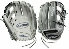 "Wilson A2000 SuperSkin 11.75"" Fastpitch Softball WTA20RF19FP75SS"