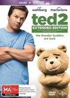 Ted 2 DVD : NEW