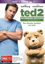 Ted 2 (DVD, 2015) NEW R4