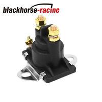 Moose Racing 2110-0392 Universal Starter Solenoid