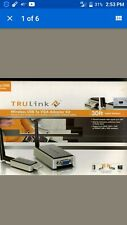 C2G/Cables to Go 29572 TruLink Wireless USB to VGA Adapter Kit